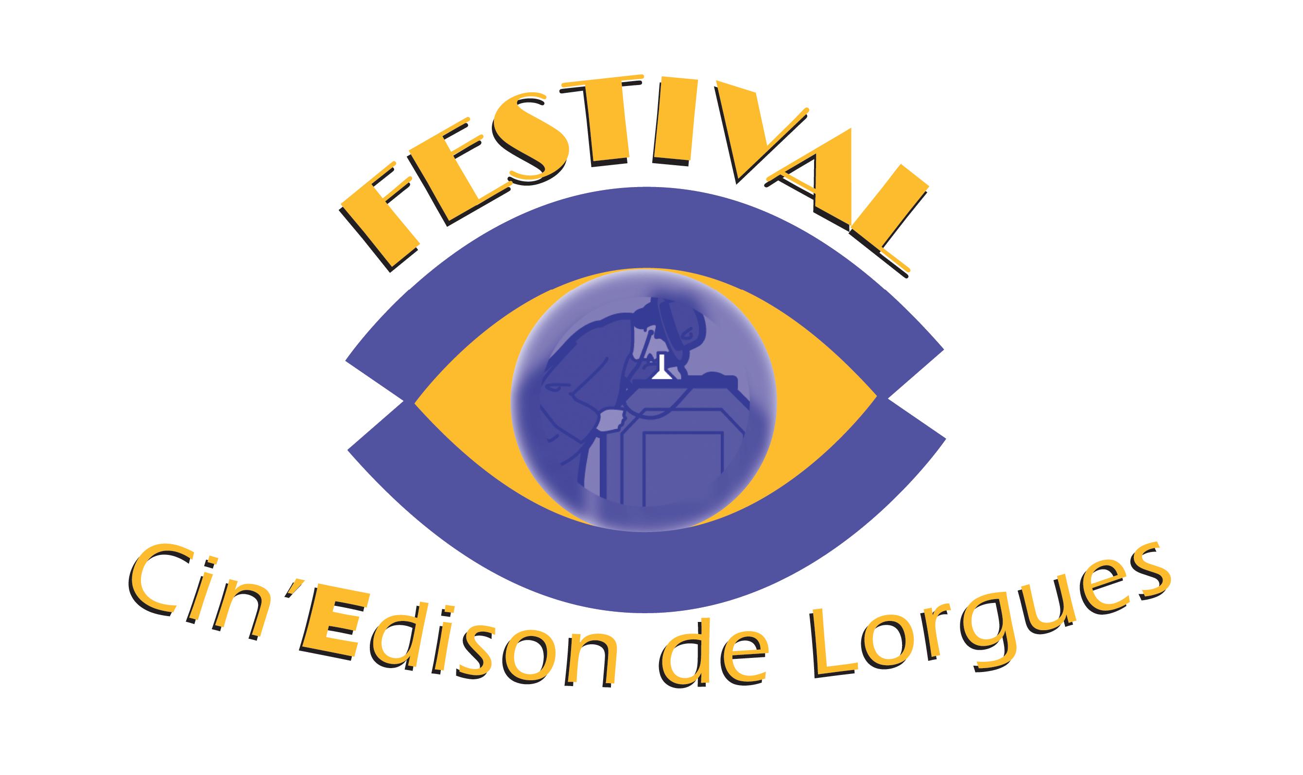 Site du Festival Cin'Edison de Lorgues